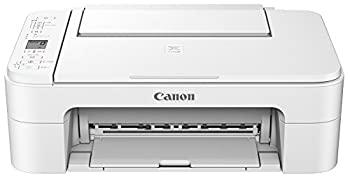高品質の激安 Canon プリンター A4インクジェット複合機 PIXUS TS3130S ホワイト Wi-Fi対応, 飯高町 3fdf5635