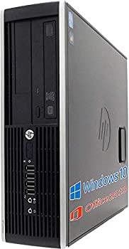中古 Win 割引も実施中 10搭載 HP 6200 公式サイト Pro 次世代Core DVDドライブ 3.1GHz 新品メモリー:16GB i5 WajunHDMIケーブル付 HDD:500GB