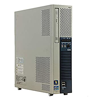 最も優遇の [  デスクトップ WPS Office ] NEC Mate MK32ME-F Win10 Pro Core i5 vPro 3470 3.20GHz メモリ4GB HDD250GB [DVD-ROMドライブ], ナガハマシ 82c716de