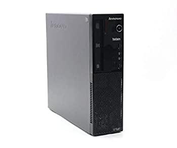 【楽ギフ_のし宛書】 ThinkCentre E73 Core i5-4570S 2.9GHz 4GB 500GB(HDD) DisplayPort アナログRGB出力 DVD+-RW Windows10 Pro 64bit, イツキムラ 9749449e