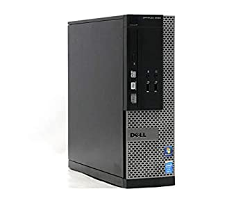 高速配送 DELL OptiPlex 3020 SFF Core i3-4130 3.4GHz 4GB 500GB(HDD) DisplayPort アナログRGB出力 DVD+-RW Windows7 Pro 32bit, co100percent 09b76ac9