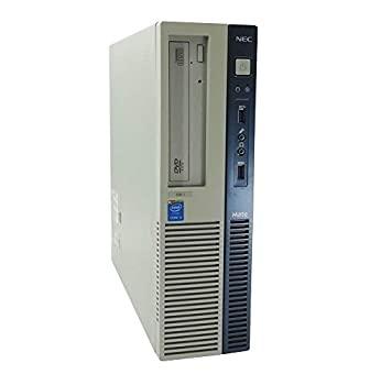 中古 中古パソコン デスクトップPC NEC Mate MB-J MK33MB-J PC-MK33MBZDJ Windows10 Pro 64bit メモリ8GB 在庫処分 品質検査済 Core i5-4590 HDD500GB
