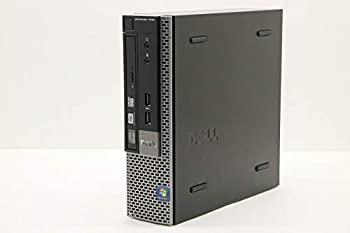 【メール便無料】 DELL OptiPlex 7010 USFF Pentium G645 2.9GHz/4GB/500GB/Multi/RS232C/Win7, クリーンテクニカ 499692cf