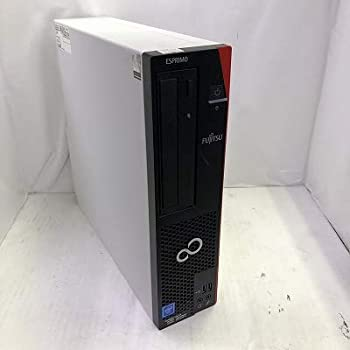 古典 [パソコン]FUJITSU(富士通) ESPRIMO ESPRIMO D587/R, タウンランドC 046a350e