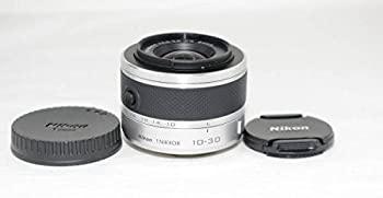 中古 ニコン Nikon 1 NIKKOR 正規逆輸入品 ワンニッコール VR 3.5-5.6 公式ショップ f シルバー 10-30mm