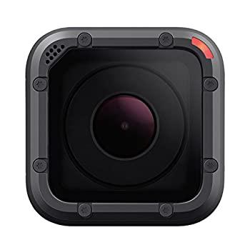 中古 国内正規品 GoPro 新作続 ウェアラブルカメラ CHDHS-501-JP Session HERO5 爆買いセール