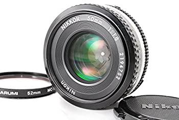肌触りがいい 【】Nikon MFレンズ Ai 50mm F1.8s パンケーキ, 超本人 2c999507