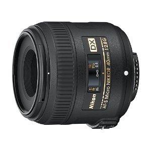 <title>中古 Nikon AF-S DX Micro NIKKOR 40mm f 上等 2.8G 並行輸入品 ニコンレンズ</title>