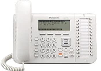 【中古】パナソニック SIP電話機 ミッドレンジモデル KX-UT136N