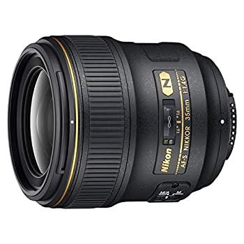 中古 Nikon 日本全国 送料無料 単焦点レンズ AF-S NIKKOR フルサイズ対応 35mm バースデー 記念日 ギフト 贈物 お勧め 通販 f 1.4G