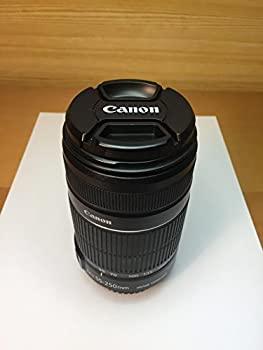 中古 Canon 望遠ズームレンズ 気質アップ EF-S55-250mm 売れ筋ランキング F4-5.6 II APS-C対応 IS