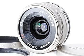 【中古】CONTAX コンタックス Carl Zeiss Biogon 28mm F2.8 T* G用