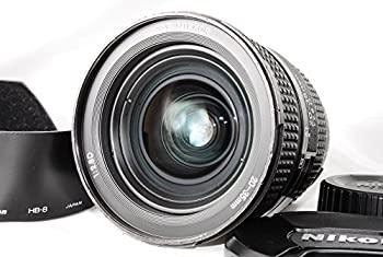中古 Nikon ニコン AF NIKKOR 20-35mm F2.8D タイムセール 訳ありセール 格安