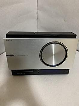 中古 直送商品 ONKYO 新色追加して再販 FR-T1X CD オンキョー MDLP MD ハイファイコンポ