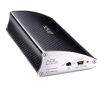 中古 国内正規品 FURUTECH ADL 新作入荷!! シルバーブラック ヘッドホンアンプ CRUISE 品質保証