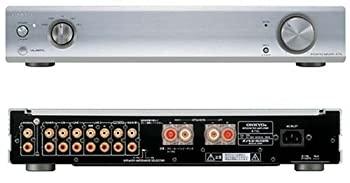中古 ONKYO プリメインアンプ 200W+200W A-1VL S 毎日続々入荷 シルバー 100%品質保証!