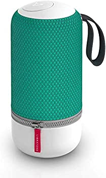 リブラトーン Libratone  スピーカー Bluetooth対応 WiFi対応 ZIPP MINI 360°サウンド 最大12時間連続再生 グリーン LH0020010JP2004:オマツリライフ別館
