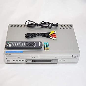 格安激安 中古 SONY 誕生日プレゼント DVDプレーヤー一体型VHSビデオデッキ SLV-D303P