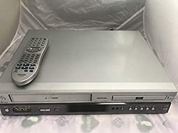 中古 オンラインショップ 登場大人気アイテム TOSHIBA 東芝 SD-V190 DVDプレイヤー VTR一体型DVDビデオプレーヤー 録画機能なし VHS