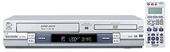 お求めやすく価格改定 中古 世界の人気ブランド パナソニック DVDプレーヤー VHSビデオ一体型 NV-VP32-S