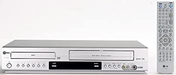 中古 卸売り 永遠の定番モデル LG電子 ビデオ一体型DVDプレーヤー DVCR-B200