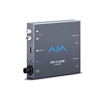 憧れの 【 IPR-1G-HDMI】AJA IPR-1G-HDMI 2000 - JPEG 2000 IP ビデオとオーディオ - HDMIコンバーター。, PCヤマト:6acd2c7d --- evirs.sk