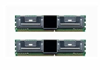 中古 8GB増設メモリボード 4GB ご注文で当日配送 授与 2 IBM FB-DIMM 41Y2845 バルク品 互換