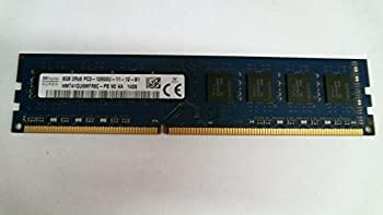中古 SK hynix PC3-12800U DDR3-1600 8GB 型番:HMT41GU6MFR8C-PB 時間指定不可 240ピン デスクトップパソコン用メモリ 動作保証品 DIMM スピード対応 全国送料無料