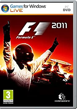 全国どこでも送料無料 中古 Formula 1 2011 輸入版 即納