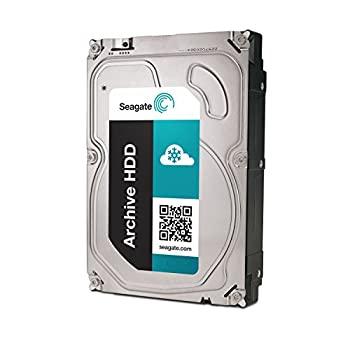 中古 Seagate Archive HDD 3.5inch 正規販売店 5TB ST5000AS0011 新登場 6Gb s SATA 5900rpm 64MBキャッシュ