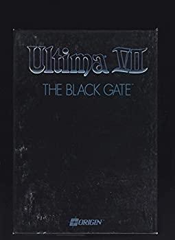 35%OFF 豊富な品 中古 Ultima VII The Black Gate 輸入版