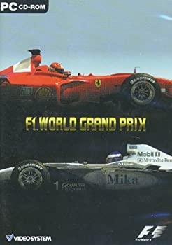 【中古】F1 World Grand Prix (輸入版)