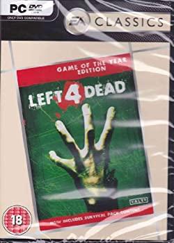 中古 Left 正規品 4 Dead - Game of 輸入版 the ランキングTOP5 Edition Year