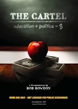 中古 送料無料でお届けします The 優先配送 Cartel Edition DVD: Home