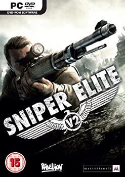 中古 Sniper Elite PC V2 輸入版 マーケット 店内限界値引き中 セルフラッピング無料