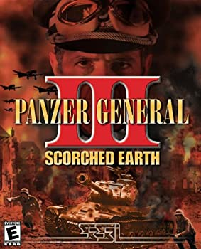 <title>中古 Panzer General 卸直営 3: Scorched Earth 輸入版</title>