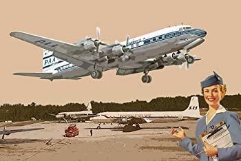 中古 ローデン 1 144 アメリカ ダグラスDC-7C プラモデル 四発旅客機 年中無休 パンアメリカン航空 5☆好評 1950