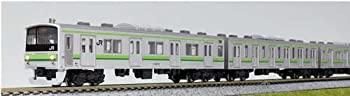 新色追加 中古 Nゲージ 10-416 8両 205系横浜線色 国内正規品