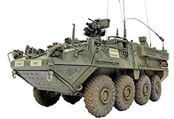 中古 AFVクラブ 1 35 アメリカ陸軍 M1130 FV35130 ストライカーコマンドビークル 人気の製品 プラモデル 送料無料新品