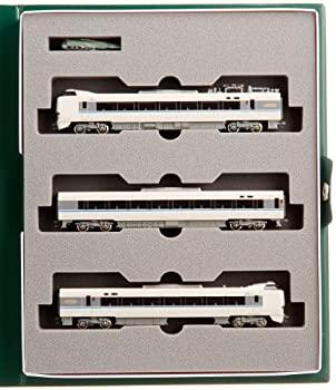 超定番 中古 KATO Nゲージ 683系 サンダーバード 電車 増結 10-556 鉄道模型 3両セット 新着