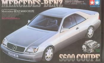 中古 タミヤ 1 24 メルセデス スーパーセール期間限定 スポーツカー:24134 24 ベンツS600クーペ 1 ギフ_包装