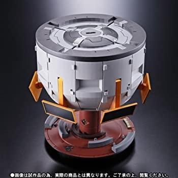 新着セール 中古 勇者王ガオガイガー スーパーロボット超合金 マイク ビッグオーダールーム シャフト1 4 ピギー 激安通販ショッピング