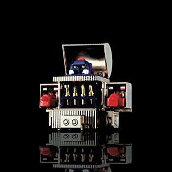 中古 メーカー在庫限り品 超合金 最新 復刻版 メカニックライタン