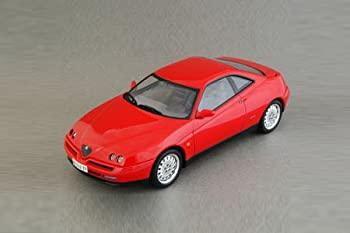 中古 TAMIYA タミヤ 贈物 1 24 No.172 GTV 数量限定 スポーツカーシリーズ アルファロメオ