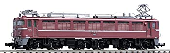 中古 TOMIX Nゲージ EF81 81号機 お召塗装 9171 鉄道模型 捧呈 売買 電気機関車