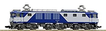 中古 TOMIX Nゲージ EF64 再再販 1000形 JR貨物更新車 電気機関車 新塗装 鉄道模型 激安通販ショッピング 7108