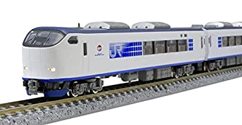 中古 TOMIX Nゲージ レビューを書けば送料当店負担 281系 はるか 1着でも送料無料 6両 電車 98672 基本セット 鉄道模型