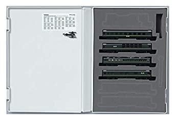 中古 高級品 TOMIX Nゲージ 24系25形 トワイライトエクスプレス 鉄道模型 98360 送料無料 客車 増結セットA 4両