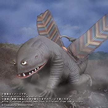 中古 激安通販販売 X-PLUS エクスプラス 大怪獣シリーズ ケムラー 少年リック ショウネンリック限定商品 定番から日本未入荷 発光Ver.