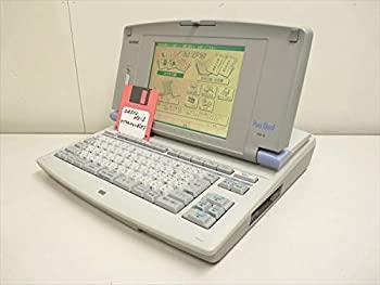 中古 CASIO 年末年始大決算 市販 ワープロ Postword HX-3 ポストワード